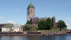 Какие существуют замки в России