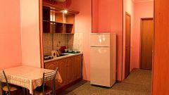 Что такое квартира гостиничного типа