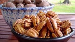 Что такое орех пекан и в чем его польза