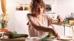Как обустроить темную кухню
