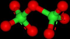 Как получить оксиды хлора
