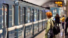Какой режим работы у московского метро