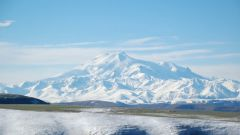 Какие горы в России самые высокие