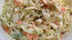 Какие вкусные блюда можно приготовить из белокочанной капусты