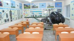 For flight and aviation colleges in Russia