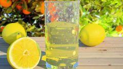 Рецепты домашнего лимонада