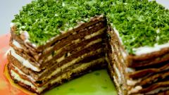 Рецепты блюд из говяжьей печени