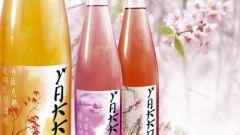 Какие бывают японские вина