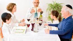 Какого числа празднуют еврейскую Пасху