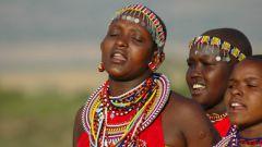 Кто населяет Африку