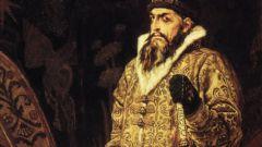 Кто был первым русским царем