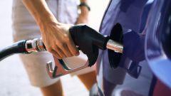 Что такое октановое число бензина