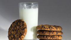 Какое печенье можно давать детям до года