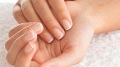 О чем говорит отек пальцев рук