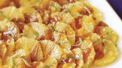 Что сделать из большого количества апельсинов