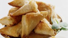 How to make quick puff pastry