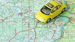 Как пересечь границу Украина-Россия на авто