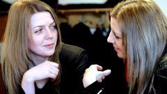 Этикет: правила светской беседы