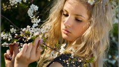 Весенние секреты красоты