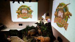 Приключения продолжаются: Новый сезон мультипликационного сериала «Max. Динотерра»