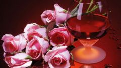 How to make wine from rose