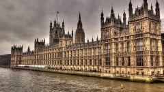 Как возник английский парламент