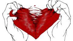 Отчего происходит разрыв сердца
