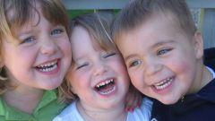 Воспитание счастливого ребенка