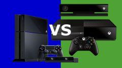Какую игровую приставку лучше выбрать - PS4 или Xbox One?