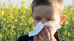Ринит у детей: симптомы, виды и профилактика