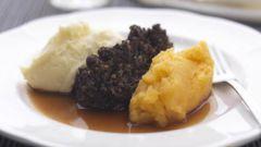 Как приготовить шотландский хаггис