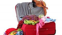 Как компактно упаковать багаж
