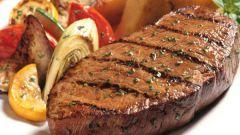 Сочное мясо: секреты приготовления