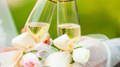Какие алкогольные напитки выбрать для свадьбы?