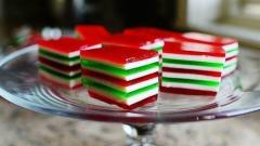 Как приготовить желейные пирожные