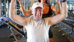Как похудеть и обрести красивую фигуру мужчине