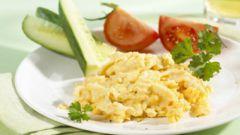 Как просто приготовить вкусную яичную кашку (брюи)