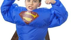 Как выбрать и купить костюм супер-героя для ребенка