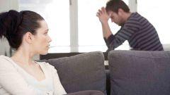 Как пережить измену в браке?