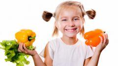 Как улучшить иммунитет ребнка