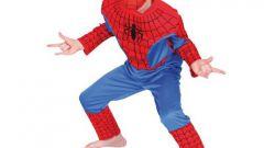 Как выбрать костюм супер-героя для ребенка на праздник
