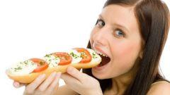 Какие продукты поднимают настроение?