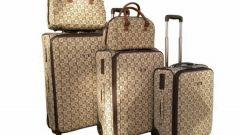 Как выбрать чемодан для отпуска