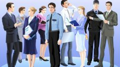 Как выбрать будущую работу