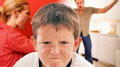 Слова, которые нельзя говорить детям