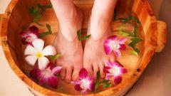 Уход за кожей на ступнях, или ваши ножки готовы к босоножкам?
