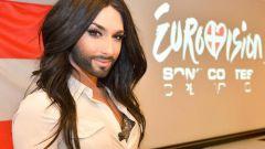 Почему бородатая женщина Кончита Вурст победила на Евровидении-2014