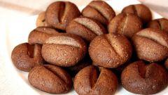 """Как приготовить печенье """"Кофейные зерна""""?"""