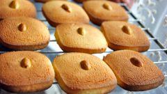 """Как приготовить печенье """"Сказка"""""""