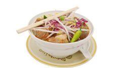 Вьетнамский говяжий суп